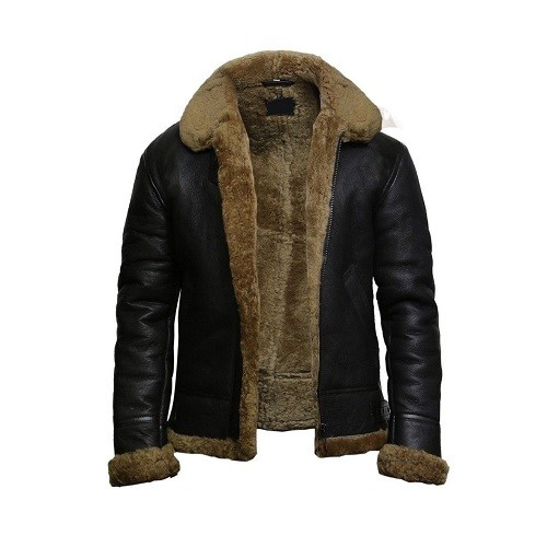 GINGER-FUR-COLLAR-SHEARLING-LEATHER-JACKET