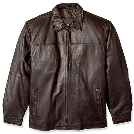 MENS-CAFE-RACER-DARK-BROWN-REAL-LEATHER-JACKET