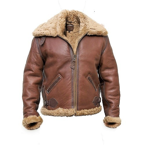 MEN'S-FUR-AVIATOR-BROWN-LEATHER-JACKET