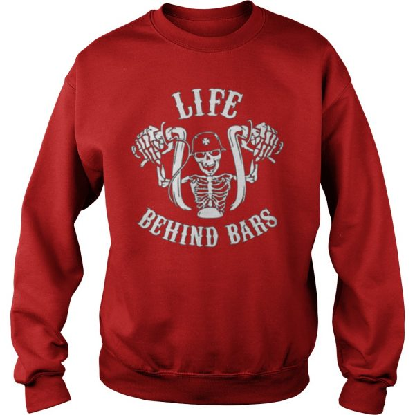 LIFE BEHIND BARS - SWEAT SHIRT