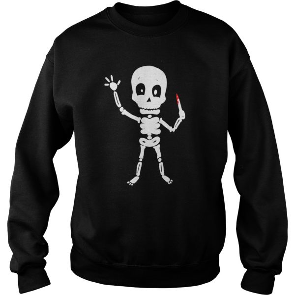 HI HALLOWEEN - SWEAT SHIRT