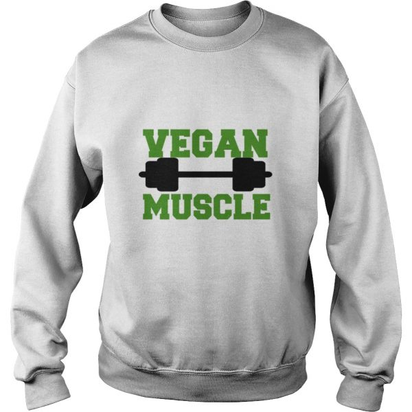 VEGAN MUSICAL - SWEAT SHIRT