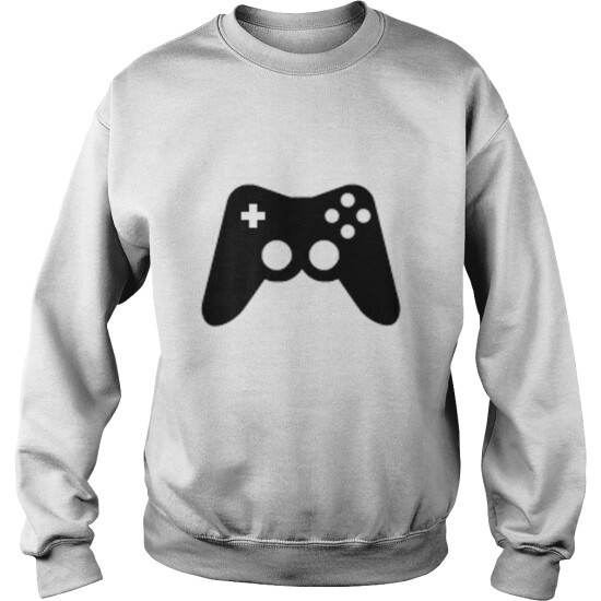 GAMING CONSOLE - SWEAT SHIRT