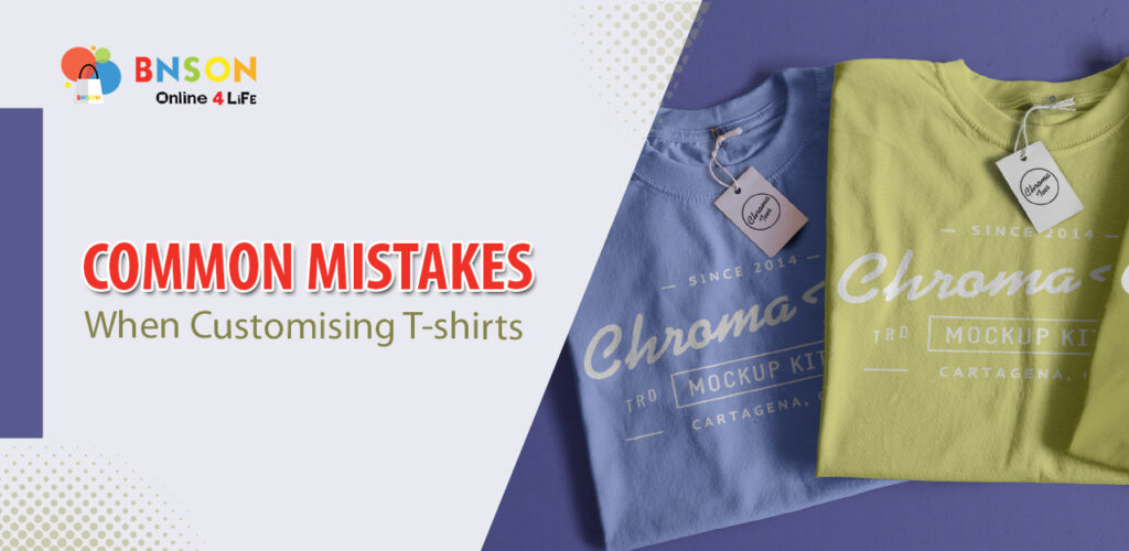 common mistakes banner